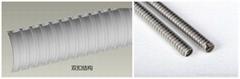 东莞厂家直销 P3单扣型金属软管