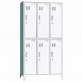 metal locker 1