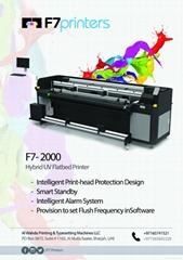 F7-Hybrid Printer