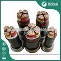 4芯 低压电力电缆 YJV32 4x120mm2 价格 用于输配电线路,建筑,地埋等厂家直销 4