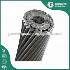廠家直銷鋼芯鋁絞線米價 噸價 用於輸配電線路