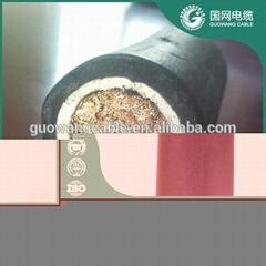 国网电缆直销电焊机电缆95mm2 价格,适用于焊接机