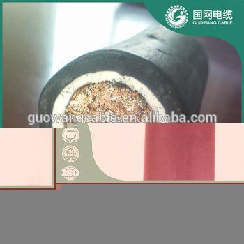国网电缆直销电焊机电缆95mm2 价格,适用于焊接机 2