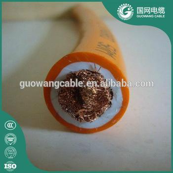 国网电缆直销电焊机电缆95mm2 价格,适用于焊接机 5