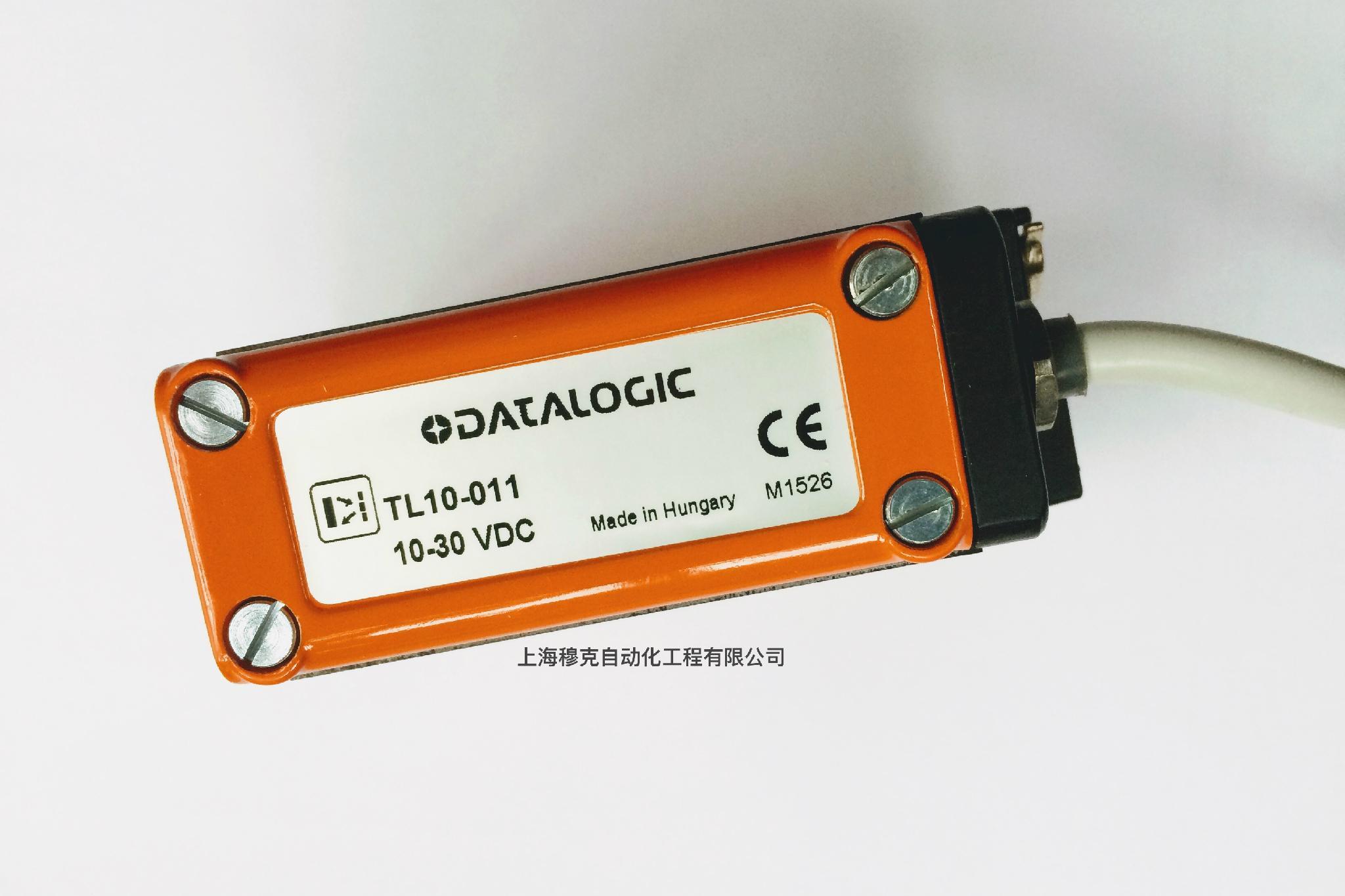 意大利Datalogic色标传感器TL10-011 2