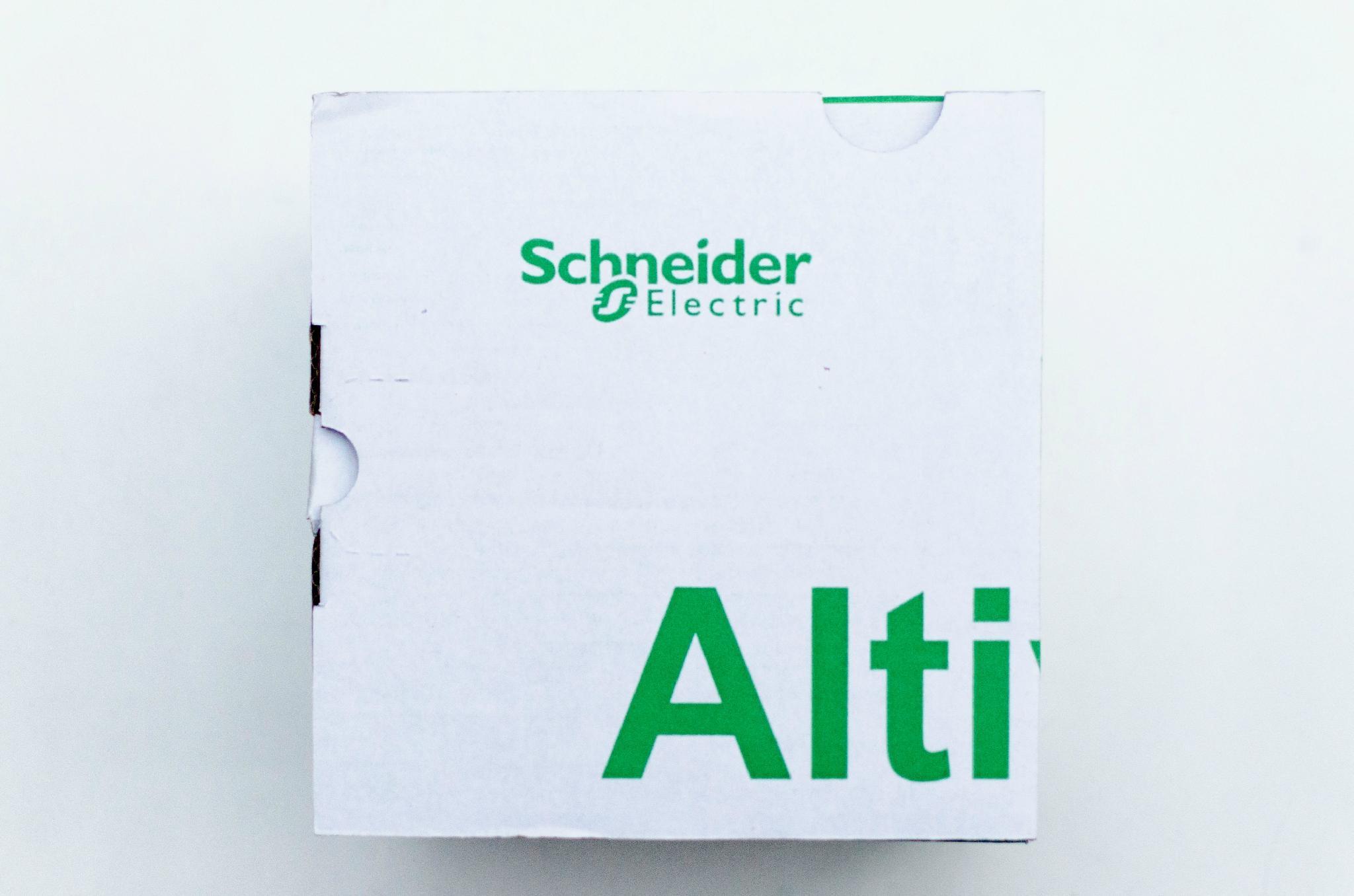 施耐德Schneider通用型变频器ATV310H075N4A 5
