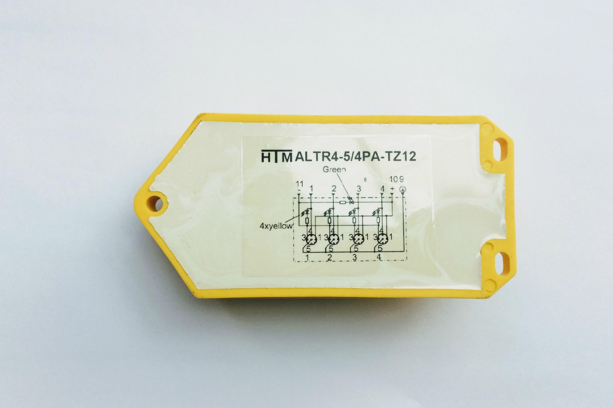 美国HTM传感器ALTR4-5/4PA-TZ12 2