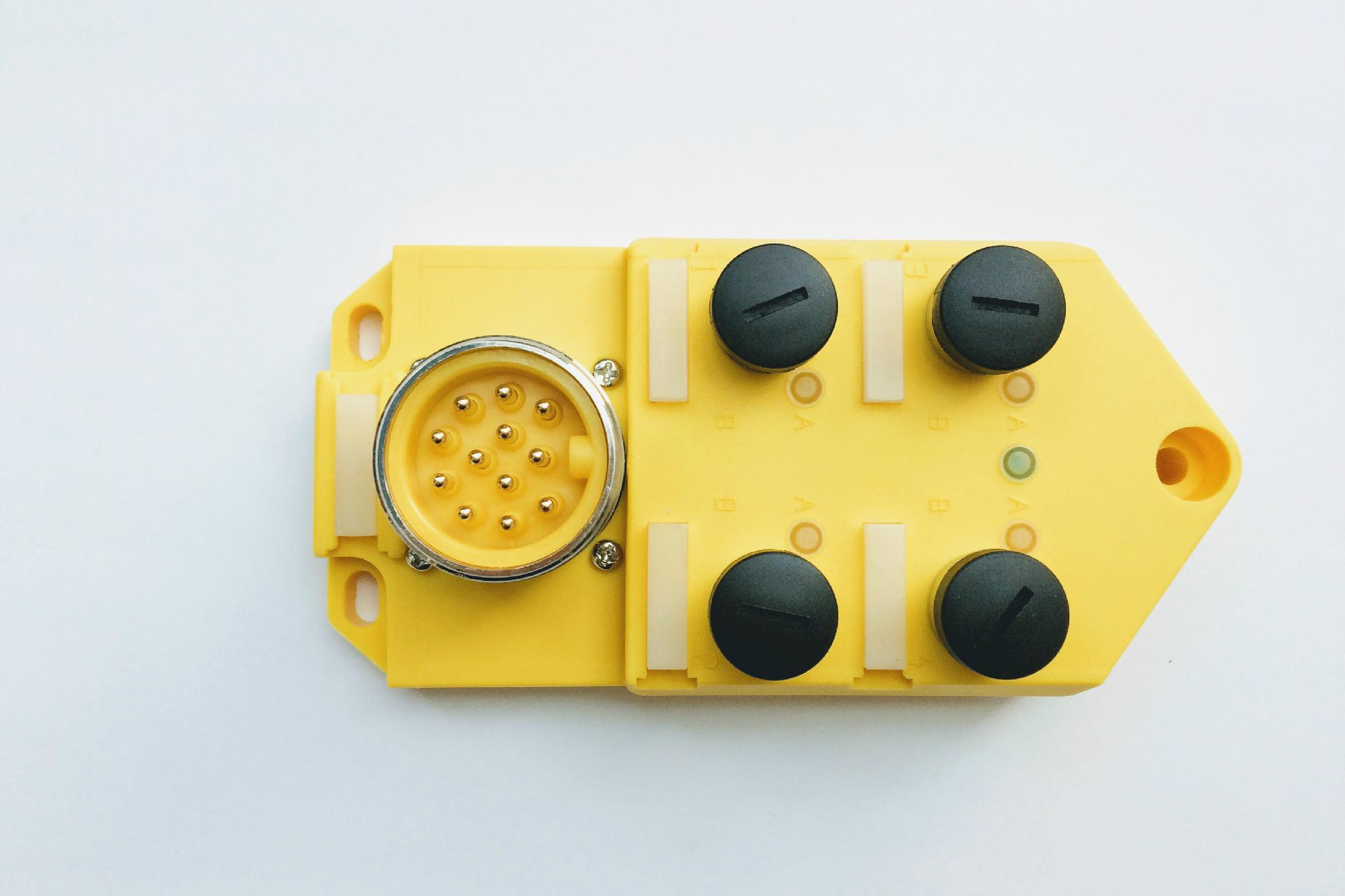 美国HTM传感器ALTR4-5/4PA-TZ12 3