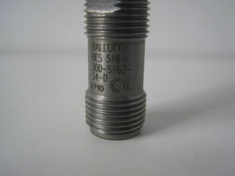 BALLUFF巴鲁夫电感式接近开关BES M18EI-PSC80B-S04G 3