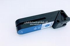意大利datalogic槽型传感器槽形 光电开关SR21-IR