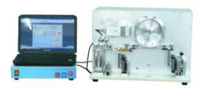 紡織品摩擦帶電壓測定器 1