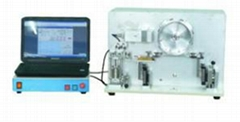 紡織品摩擦帶電壓測定器