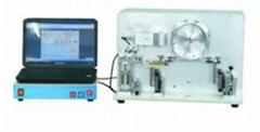纺织品摩擦带电压测定器