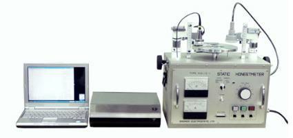 紡織品靜電衰減測試儀 1