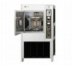 紫外線碳弧耐晒試驗機