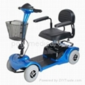 POLY Power wheelchair,mobility scooter,folding light weight scooter
