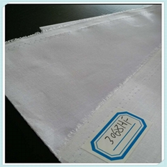 100% cotton woven fusible interlinings