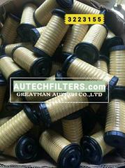 fuel filter 3223155