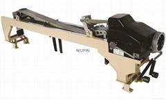 噴水織機用高速積極式凸輪開口裝置