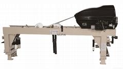 噴水織機用多臂開口裝置
