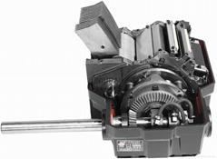 噴氣織機用電子多臂開口裝置