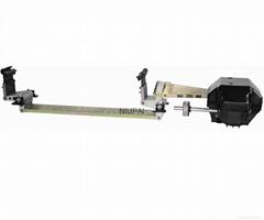 劍杆織機用電子多臂開口裝置