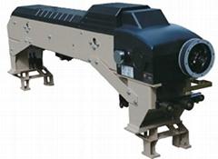 喷水织机用高速积极式凸轮开口装置