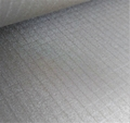 nickel copper rfid blocking fabric for