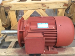 YE2-112M-2 ac motor 4kw/5.5hp 2poles/2890rpm 3phase induction motor