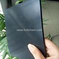 FKM/FPM/Viton rubber sheet hardness 70 shore A