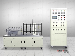 Wire Fire and Impact Resistance Test Machine