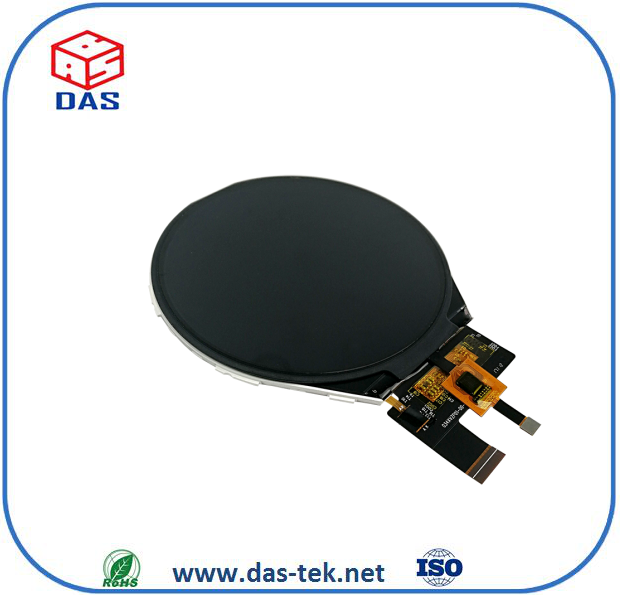 3 inch round lcd display 800*800 circular screen 3 4