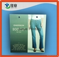 NEW INSPIRATION TRUE BLUES STRETCH BOOTLEG HANG TAGS 5