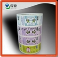 Parfum Spray Bottle Stickers 2