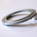 5寸圓形錯位鋁合金展示架底座轉