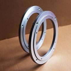 10英寸圆形错位铝转盘转台转芯