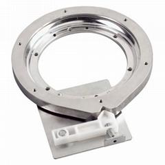 7寸铝压铸铝转盘
