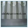 Expanded Aluminium Mesh for Gutter Guard