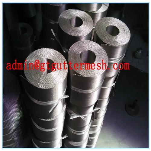 Plastic Extruder Filter Belt 4
