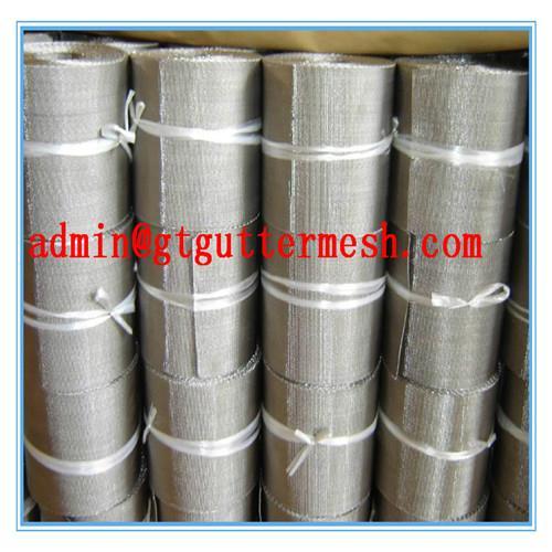 Plastic Extruder Filter Belt 5