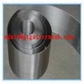 Stainless Steel Filter Conveyor Belt