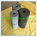 Aluminium Micro Mesh Gutter Guards