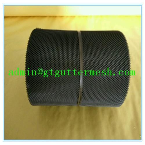 Aluminium Gutter Guard Mesh 4