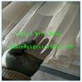 Aluminium Gutter Guard 4mm