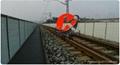 鐵路專用聲屏障