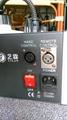 1500Watt RGB Color LED Vertical Smoke Fog Machine 5