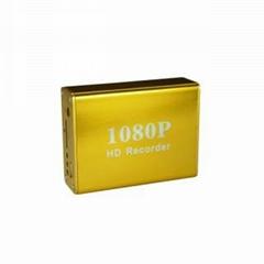 1080P TF卡錄像機