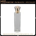 custom Design perfume glass bottle 100ml