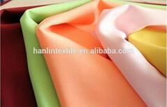 oxford fabric Minimatt 100% polyester textile