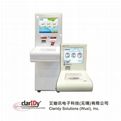 library automation Kiosk systems equipments